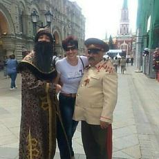 Фотография девушки Раиса, 52 года из г. Москва