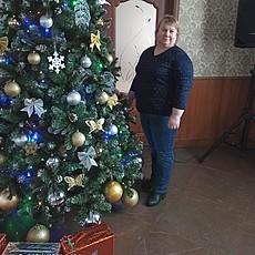 Фотография девушки Ирина, 50 лет из г. Юрьев-Польский