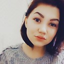 Александра, 19 лет