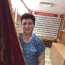 Фотография девушки Ольга, 54 года из г. Кыштым