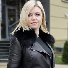 Фотография девушки Оксана, 42 года из г. Гродно