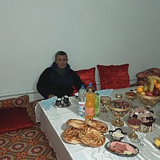 Фотография мужчины Нуриддин, 50 лет из г. Ташкент