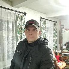 Фотография мужчины Виталий, 38 лет из г. Барановичи