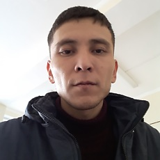 Фотография мужчины Канат, 35 лет из г. Актау