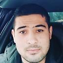 Мансур, 25 лет