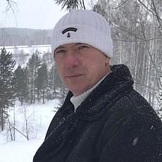 Фотография мужчины Василий, 50 лет из г. Анжеро-Судженск