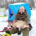 Павел Смирнов, 44 года