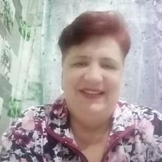 Фотография девушки Татьяна, 55 лет из г. Вичуга