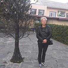 Фотография девушки Татьяна, 61 год из г. Бердичев