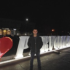 Фотография мужчины Xxx, 44 года из г. Первомайск