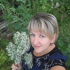 Фотография девушки Елена, 43 года из г. Нижневартовск