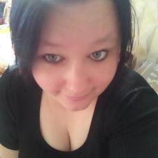 Фотография девушки Каролина, 29 лет из г. Новолукомль