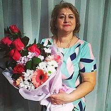 Фотография девушки Натали, 50 лет из г. Вичуга