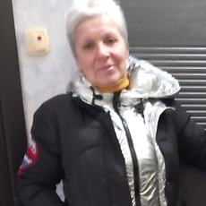 Фотография девушки Зинаида, 62 года из г. Нетешин