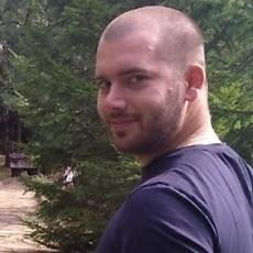 Фотография мужчины Максим, 34 года из г. Саранск