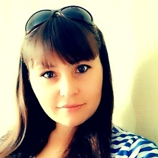 Фотография девушки Натали, 27 лет из г. Усть-Ордынский