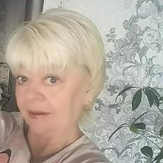 Фотография девушки Елена, 60 лет из г. Вологда