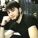 Шамиль, 27 лет