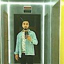 Бабаджан, 22 года