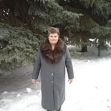 Фотография девушки Тетяна, 50 лет из г. Шпола