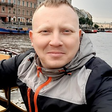 Фотография мужчины Александр, 38 лет из г. Череповец