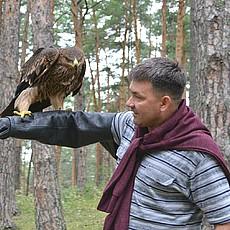 Фотография мужчины Роман, 43 года из г. Нижневартовск