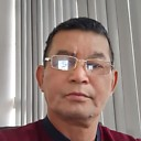 Абди, 53 года