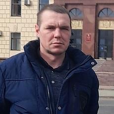 Фотография мужчины Саня, 38 лет из г. Добрянка