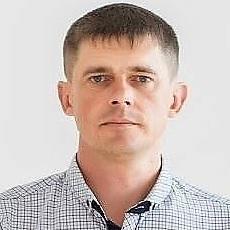 Фотография мужчины Виталий, 41 год из г. Минск
