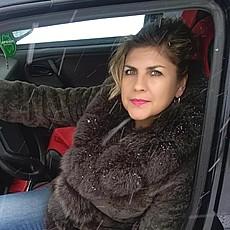 Фотография девушки Елена, 46 лет из г. Брянск