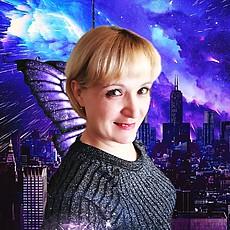 Фотография девушки Юлия, 42 года из г. Южно-Сахалинск