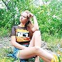 Лилия, 22 года
