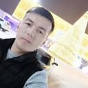 Колдас, 28 лет