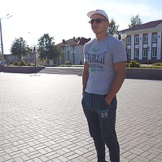 Фотография мужчины Илья Борз, 33 года из г. Городок