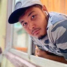 Фотография мужчины Айбек, 31 год из г. Бишкек