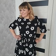 Фотография девушки Татьяна, 41 год из г. Вязники