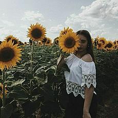 Фотография девушки Надия, 21 год из г. Славута