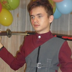 Фотография мужчины Дмитрий, 26 лет из г. Зея