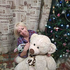 Фотография девушки Любовь, 35 лет из г. Тейково