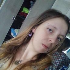 Фотография девушки Любовь, 21 год из г. Новохоперск