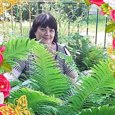 Фотография девушки Светлана, 52 года из г. Вичуга