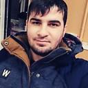 Эльнуру, 33 года