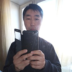 Фотография мужчины Дугар, 39 лет из г. Улан-Удэ