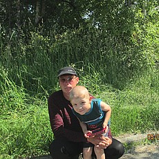Фотография мужчины Костя, 40 лет из г. Байкальск