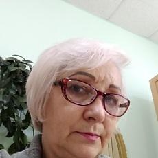 Фотография девушки Любовь, 63 года из г. Корсаков