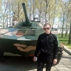 Фотография мужчины Александр, 40 лет из г. Солигорск
