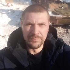 Фотография мужчины Николай, 36 лет из г. Слюдянка