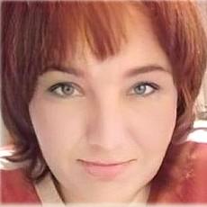 Фотография девушки Оксана, 36 лет из г. Кутулик