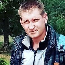 Фотография мужчины Дмитрий, 34 года из г. Брагин