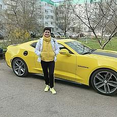Фотография девушки Светлана, 49 лет из г. Кореновск
